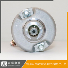 Motorcycle engine parts OE18609 electric starter motor