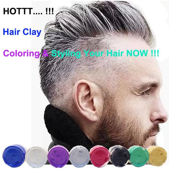 Hair Clay1