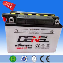 """motorcycle part battery for lifan motocycle wholesale"""