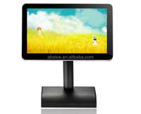 13.3 inch indoor shopping display small screen lcd monitor usb video media player for free advertising