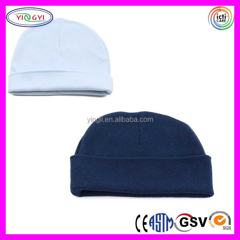 China Toddler Cotton Beanie Hat China Toddler Cotton Beanie Hat