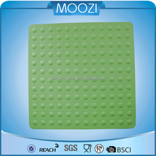Non Skid Bath Mats Rubber Shower Bathroom Mat