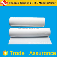 High Quality ptfe Paper/teflon sheet