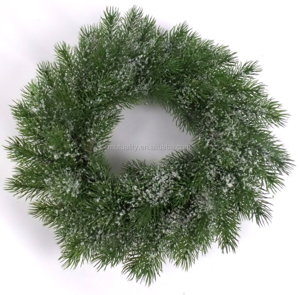 Latest Nearly Natural circles decoration wall hanging artificial grass circle for decoration
