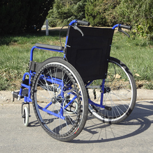 Trade Assurance breathable disabled people adult invalid chairs
