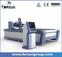 Metal fiber laser cutting machine price/cable making fiber yag and co2 laser equipment machine