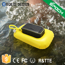 Hot sale waterproof Bluetooth V4.1 outdoor wireless Bleutooth speaker