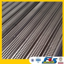 Steel High Ribbed Lath Concrete Plaster Formwork