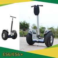 Eswing 2016 63v brushless motor 2400W Power and 3-5h Charging Time 2wheel scooter with roof