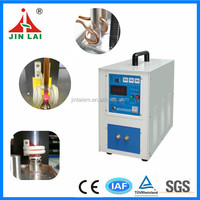 Machine Manufacturers Fast Heating Electromagnetic Induction Welding (JL-15)