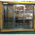 terrace aluminum sliding door