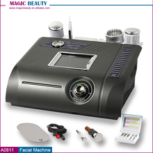 Multifunction No Needle Mesotherapy Machine 6 in 1 (A0811)