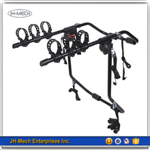 High Quality Foldable Free Sample Car Bike Carrier Rack