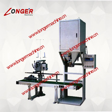 Pellet Weighing and Packing Machine|Fertilizer Pellet Weighing and Packing Machine