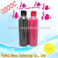 China manufacturer directly supply empty toner powder bottles