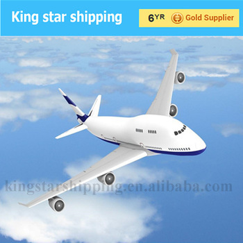 fast air freight with excellent service from China to Matsumoto