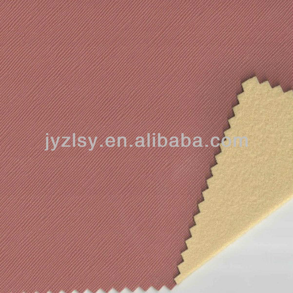 Vacuum Embossing PVC Synthetic Leather
