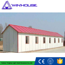 Made In China Removable Prefab Modern Kit Houses For Sale