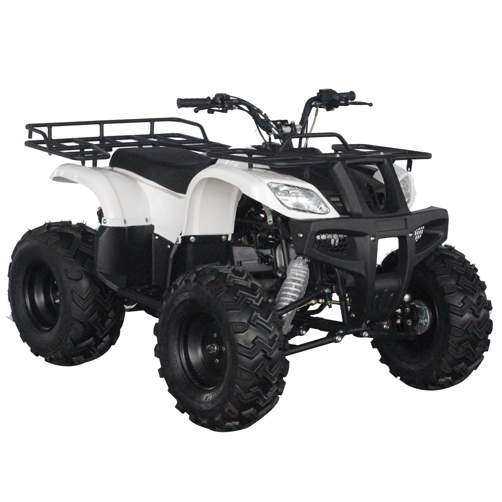 Chinese 4 seater side by side 4 wheeler atv brands for adults