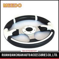 3 hole steering wheel,truck steering wheel,drifting steering wheel