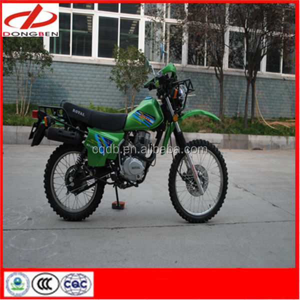 Dongben 150cc Dirt Bike Motorcycle/Off Road