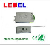 LED controller,channel letters led reverse lighting