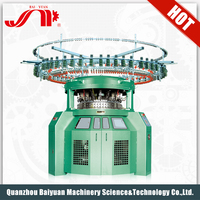 Second Hand Industrial Knitting Machine Manufacturers For Blankets