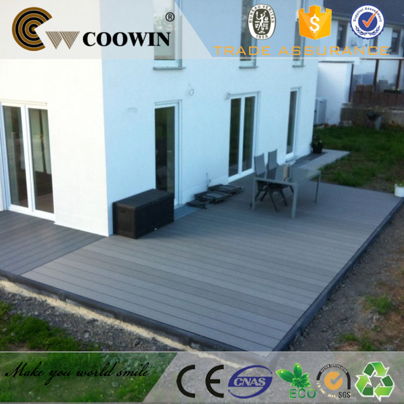 white grey brown blue red bali synthetic wood plastic composite wpc floor