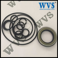 Excavator Parts Hydraulic Swing Motor Seal Kit PC200-8