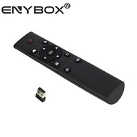 Gyroscope Built in Air Mouse MX1 Wireless Keyboard 2.4g Air Mouse for Android TV Box