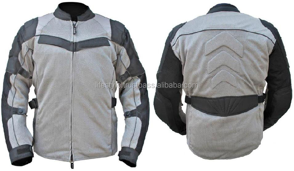 motorcycle summer jackets reflective mesh jacket mesh padded motorcycle jackets mesh lining jackets
