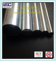 16-50mm galvanized metal emt conduit made in china wallthickness1.1mm