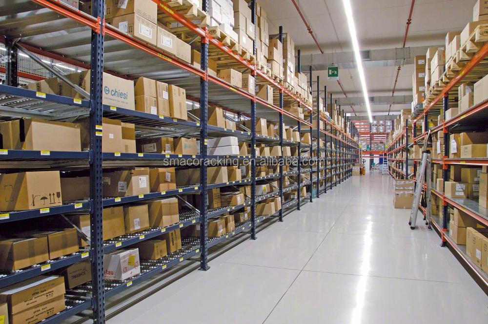 Storage Racking Warehouse Shelving Storage System Mini Load AS/RS