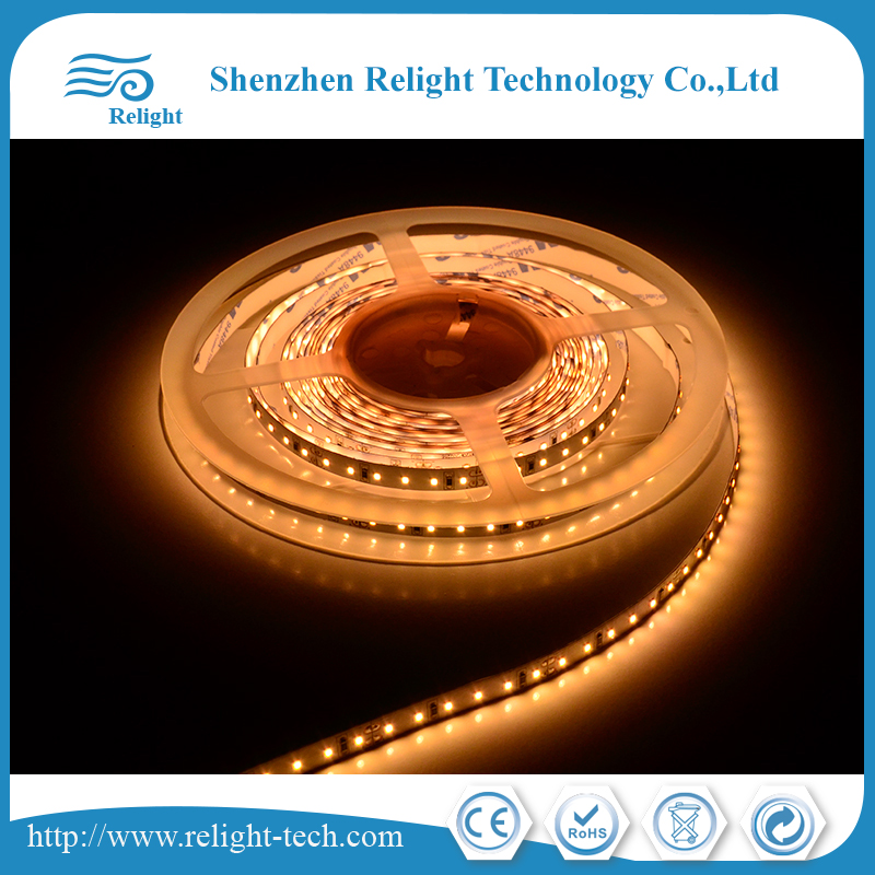 uv led strip light flexible RGB muti-color waterproof IP68 led lighting