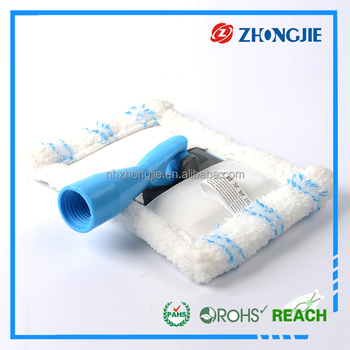 Easy Soft Cotton Bathroom Floor Cleaning Mop Parts Head