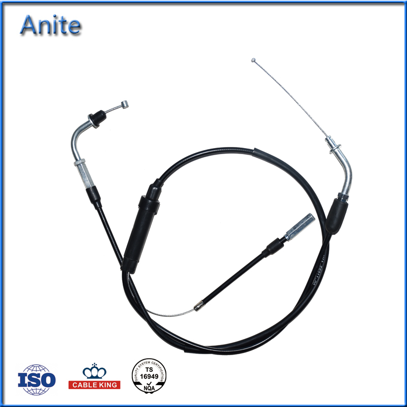 Discount Price Wholesale Used For YAMAHA RXK New Motorcycle Parts Control Cables Throttle Cable