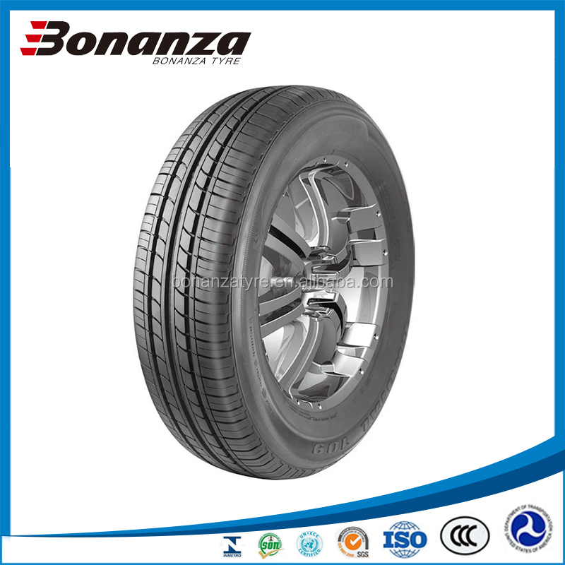 205 mm 14 -17 inch Passenger Car Tyre Manufacturers in china