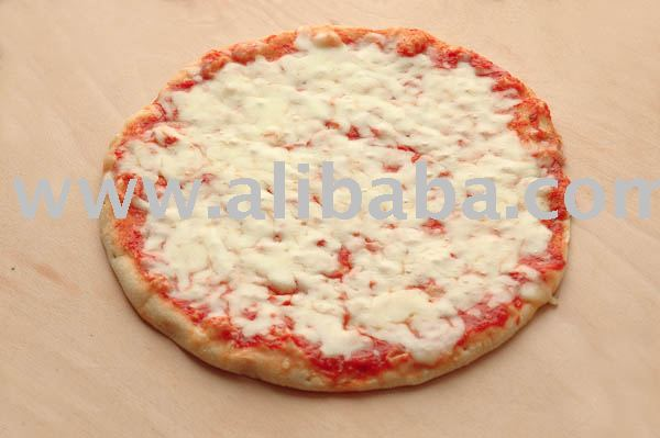 Frozen pizza frozen pizza dough