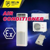 Explosion proof 2.5 Ton Air Conditioner