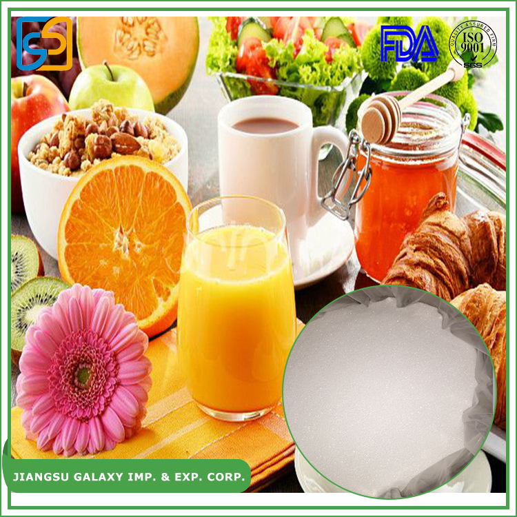 Competitive price sweetener aspartame powder