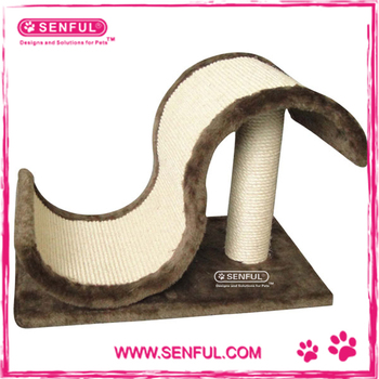 Small Cat Scratcher High Quality Small Cat Scratcher