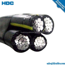 33kv abc aerial bundled cable