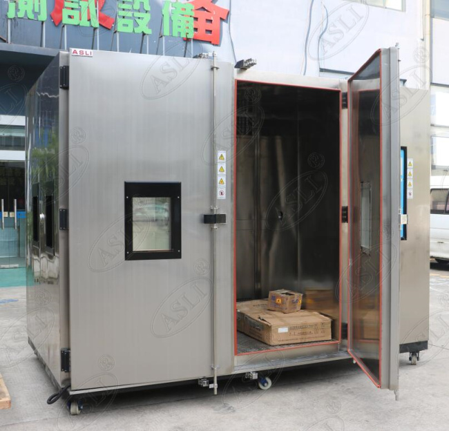 Long lifetime Temperature humidity environmental test room for testing