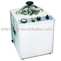 3L Class S Portable Medical Dental Autoclave