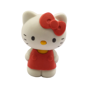 Japanese Productos 3D Hello Kitty Eraser Customized