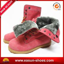 Steel insole safety shoes brand name work shoes
