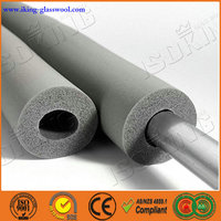 Excellent Closed Cell Waterproof Rubber Foam Pipe Thermal Insulation