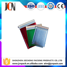 Self Seal Padded Bubble Lining Metallic Film Envelope