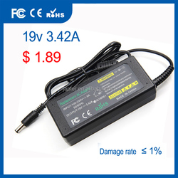 OEM!! 65W ac/dc power adapter for LG,ASUS,Delta, LITEON 19V 3.42A dc power adapter