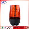 Security Warning Flash Red Alarm Strobe
